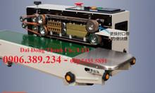 Máy hàn miệng túi liên tục model DBF-770