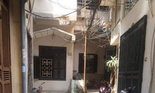 Nhà đẹp Phố Chùa Láng, Đống Đa 45m2, 5tầng, giá 4tỷ
