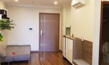 Cho thuê căn hộ Vinhomes Gardenia 1PN full đồ 52m2