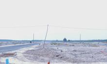 Bán  đất mặt tiền giá rẻ tại thị trấn Lai Uyên, Bàu Bàng,Bình Dương