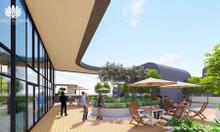 Căn hộ Vũng Tàu Pearl, bãi Sau, 38 triệu/m2 nội thất hoàn thiện