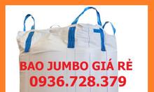 Bao Jumbo 1 tấn giá rẻ