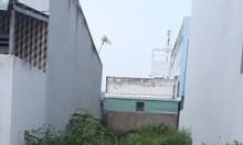 Bán gấp nền MT Trần Văn Giàu, giá 30tr/m2, SHR
