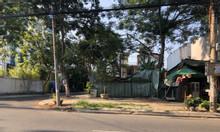Bán lô đất 2 mặt tiền đường Hồ Nguyên Trừng(7,5m) và Nguyễn Hành(5,5m)