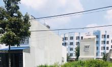 Kinh doanh lỗ vốn nên bán gấp nền đất KDC Aeon Mall đường  20m