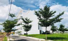 Thanh lý 30 nền tái định cư dự án bệnh viện Chợ Rẫy 2 sổ hồng riêng
