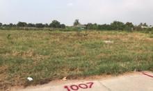 Chính chủ bán đất đường Châu Thị Kim, Tân An, giá tốt