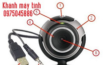 Cài webcam học online tại nhà mùa covid_19 Hà Nội