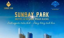 Còn 5 suất nội bộ cuối cùng tại SunBay Park Hotel & Resort Phan Rang