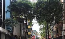 Bán nhà Trần Kim Xuyến 60m2, 5 tầng, kinh doanh sầm uất, ô tô tải tránh, vài bước ra công viên cầu giấy.