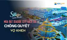 Dự án Seaside City Kiên Giang