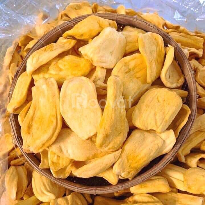 Mít sấy khô hũ Pet 200g- Heomi Foods (ảnh 2)