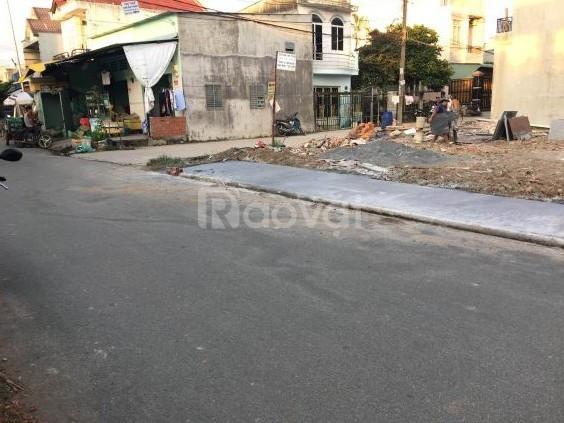 Thanh lý gấp lô đất trong khu đô thị Bình Tân, đất thổ cư, sổ hồng