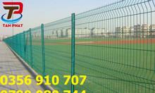 Hàng rào mạ kẽm, hàng rào mạ kẽm nhũng nóng