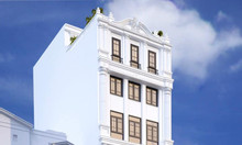 Cần cho thuê toà nhà 7 tầng mặt đường trung tâm Hạ Long để KD