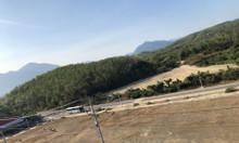 Bán đất khu đô thị mới ven sông - Khánh Vĩnh giá tốt