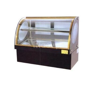 Tủ bầy bánh kem, bánh ngọt 2 tầng (ảnh 1)