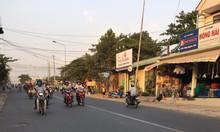 Bán đất mặt tiền Đường số 7 - Bình Tân.