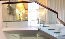 Nhà 6 lầu ngang hơn 6m nhà đẹp tự xây dựng ngay Cách Mạng Tháng Tám, giá rẻ
