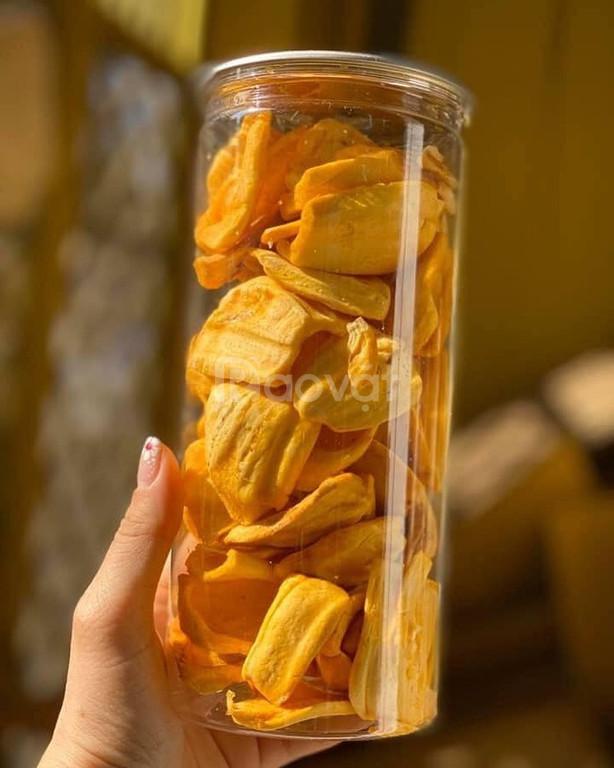 Mít sấy khô hũ Pet 200g- Heomi Foods (ảnh 1)