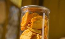 Mít sấy khô hũ Pet 200g- Heomi Foods