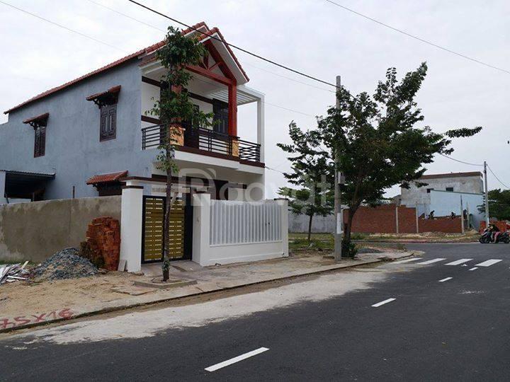 Đáo hạn ngân hàng bán nhanh lô đất mặt tiền Hùng Vương _ Giá 729 triệu