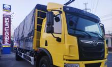 Xe tải faw 7.1 tấn thùng 8 mét chở pallet|Trả trước 250 triệu nhận xe