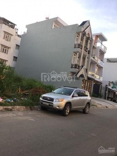 Cơ hội sở hữu đất nhà phố quận Bình Tân