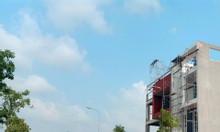 Chính chủ bán 100m2 đường TL 10, KDC Bình Tân, hẻm nhựa ô tô quay đầu