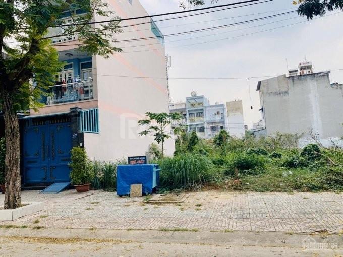 Cần sang nhượng lại lô đất lk Aeon Bình Tân giá chỉ có 2.700 tỷ