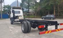 Xe tải Faw 7.1 tấn thùng chở pallet thùng dài 8 mét|Hỗ trợ trả góp