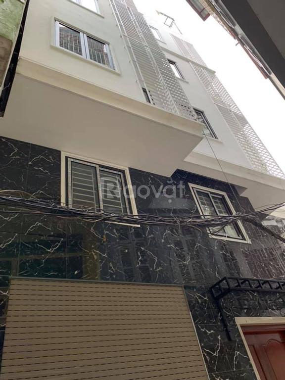 Bán nhà Vương Thừa Vũ, Thanh Xuân, lô góc 3 mặt thoáng tiện kinh doanh