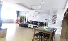 Cho thuê nguyên căn CCCC, full nội thất, 150m2, giá tốt nhất Lạc Trung