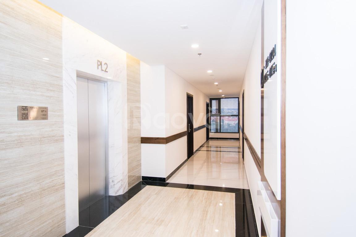 Căn hộ cao cấp Mỹ Đình Pearl 3 phòng ngủ 90m2 nhận nhà luôn