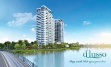 Chuyển nhượng căn hộ ven sông D'LUSSO Emerald, suất sỉ chuyển nhượng
