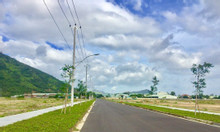 Cơ hội đầu tư tại Nha Trang - đất nền ven sông