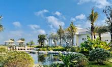 Biệt thự vườn sinh thái ven sông quận 9, giá gốc CĐT 21 triệu/m2