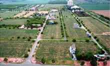 Bán gấp lô đất nền dự án hud mặt tiền đường 25 m ở Nhơn Trạch Đồng nai