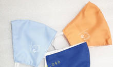 Khẩu trang trẻ em vải Nano kháng khuẩn diệt virus cao cấp