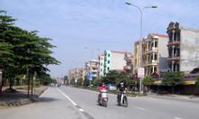 Bán gấp 2 lô đất mt Tỉnh Lộ 10, thổ cư 200m2 hai lô lk gần chợ Bà Hom