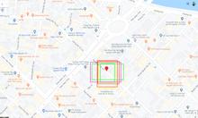 Mặt tiền phố  Mai Thị Lựu - Q1 GPXD 2 hầm 10 lầu