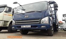 Xe tải faw 7 tấn - Máy Hyundai D4DB - Ga cơ - thùng 6M3
