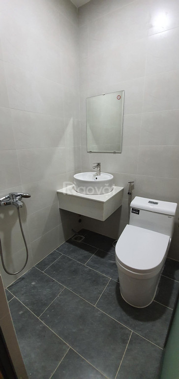 Cho thuê căn hộ full nội thất giá rẻ, gần chợ Bà Chiểu, Bình Thạnh.