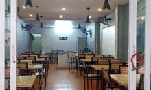 Chuyển nhượng cửa hàng- nhà hàng ăn uống phố Tô Hiệu Cầu Giấy