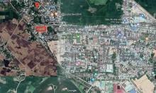 Cơ hội  sở cuối sở hữu lô đất nền trung tâm Tx.An Nhơn, Bình Định