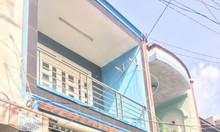 Bán nhà chính chủ hẻm tỉnh lộ 10 gần chùa long thạnh.