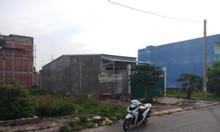 Bán lô đất trong khu đô thị Tân Tạo Bình Tân, đất thổ cư, sổ hồng