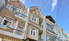 Nhà đẹp Bình Tân