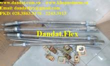 Ống nối mềm Sprinkler, ống mềm kết nối đầu phun Sprnkler DN25