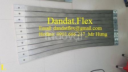 Ống mềm chữa cháy (Sprinkler's Flexible)/Dây đồng bện tiếp địa